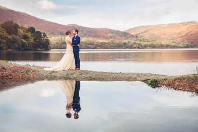 Jesse Knibbs Photographer - Lake District Wedding