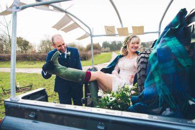 Jesse Knibbs Photographer - Lake District Wedding vintage