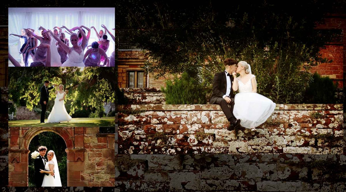 Jesse Knibbs Photography Jayne Dean Cumbria wedding video