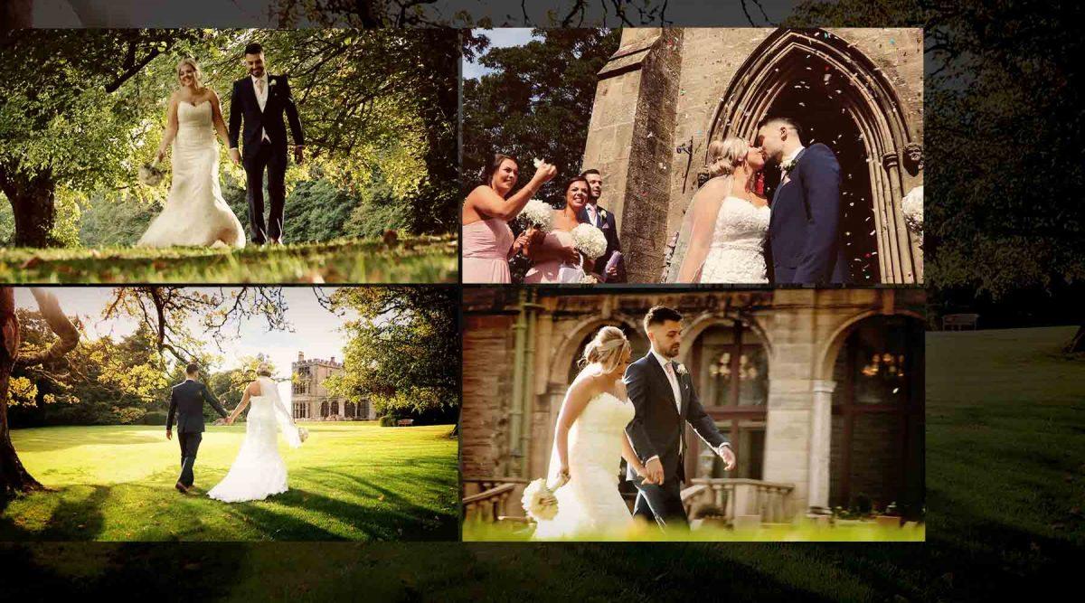Jesse Knibbs Photography Simon Kelly wedding video Cumbria